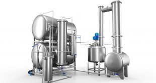 Sebat Rose Oil and Essential Oils Adsorption Unit