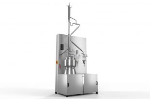 Sebat Rose Oil and Essential Oils Fractional Distillation Unit